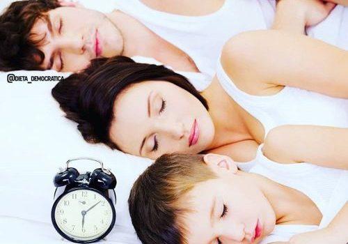 Ciclo circadiano, melatonina