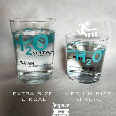 Hidratación, sed