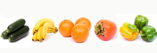 Fin de curso y 5 al día: comer mejor para rendir más