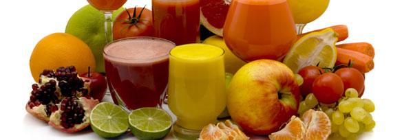 Fruta todo el año. Macedonia y granizado de sandía