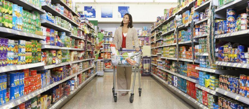 ¿Qué pasa con el supermercado? (parte 1)