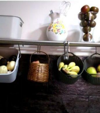Secretos para mantener tu fruta