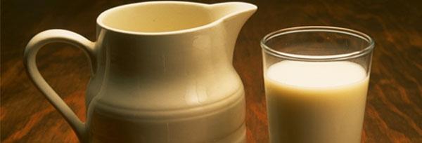 Horchata: natural, sana y refrescante