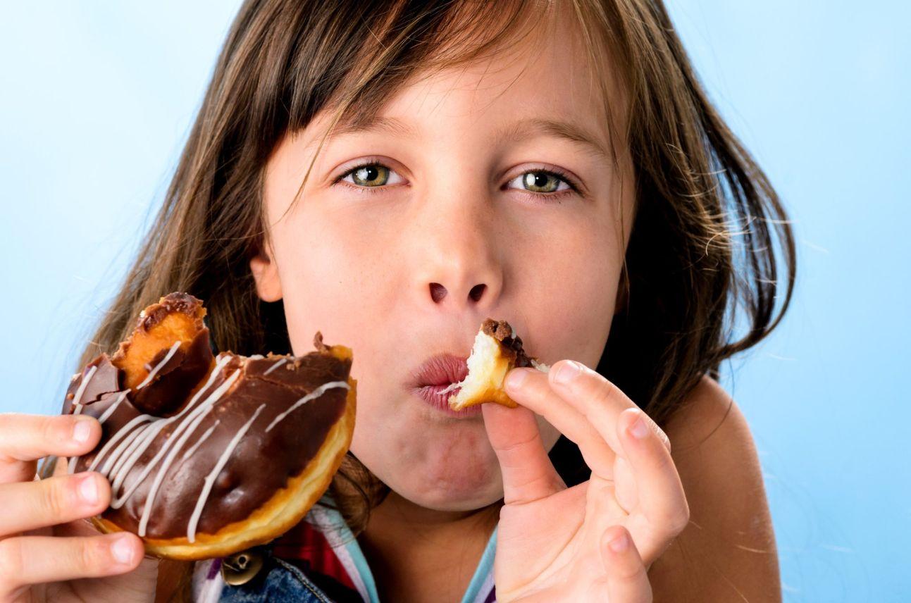 ¿Porqué tu hijo come OCNIS? (objetos comestibles no identificados)
